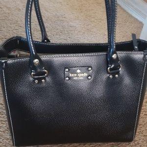 Kate spade Wellesley Quinn Box handbag